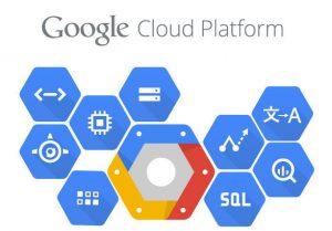 Google cloud Platform provider