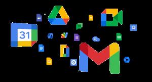 google-work-space